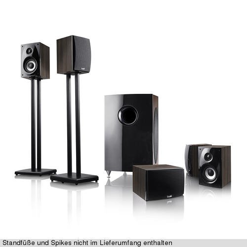 faeddac teufel theater 80 concert 5 1 heimkino. Black Bedroom Furniture Sets. Home Design Ideas