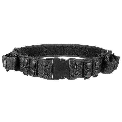 Utg Heavy Duty Elite Law Enforcement Pistol Belt