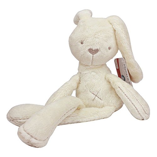 New Bunny Rabbit Plush Toy Cute Lovely Soft Stuffed Doll Kid Girl Gift 54cm.