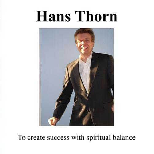 To create success with spiritual balance