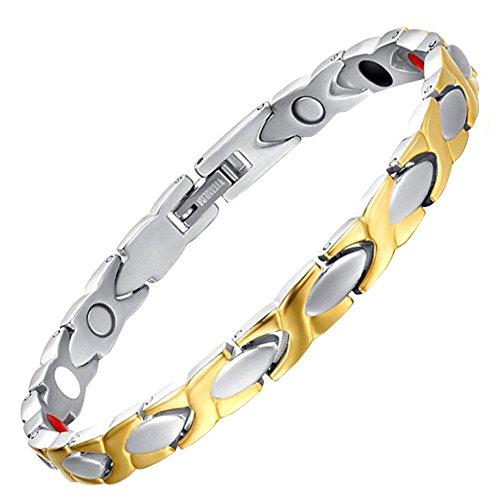 clocolor-pulsera-brazalete-de-acero-de-titanio-para-mujer-joyeria-plateada-de-oro-de-terapia-magneti