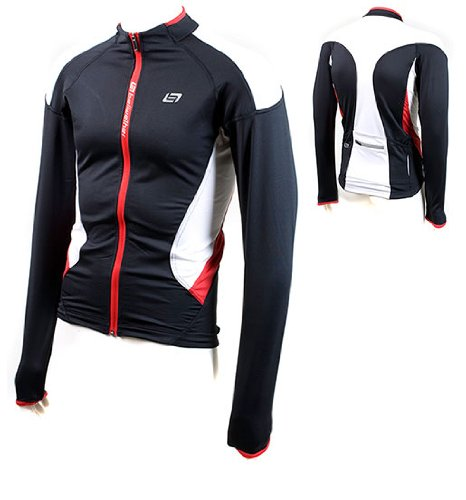 Buy Low Price Bellwether Element L/S Jersey (B0064QNFTM)