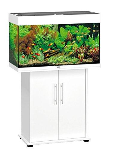 Juwel Aquarium 66440 Unterschrank 80 SB für Rio 125 / Rekord 800, weiß