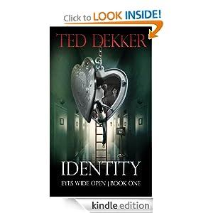 Identity (Eyes Wide Open, Book 1)
