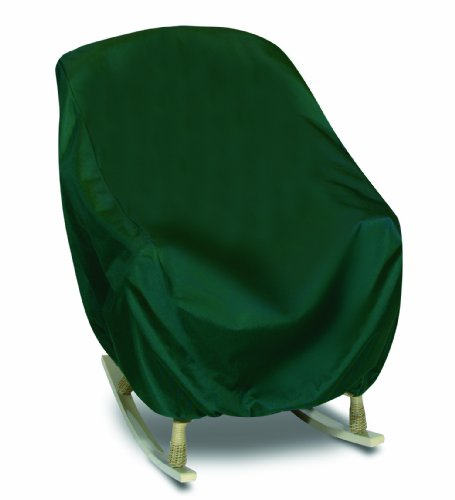 Two Dogs Designs Oversized Chair Cover, Hunter Green