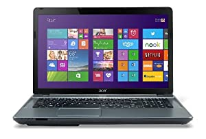 "Acer E1-771 17.3"" Intel Core i3 Laptop"