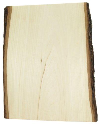 Walnut Hollow Basswood Plank, Large