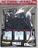 Gundam Action Base Black Display Stand