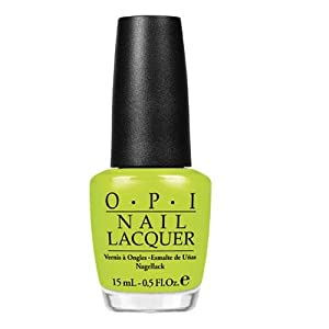 OPI Nail Polish Nicki Minaj Collection - Did It On 'Em