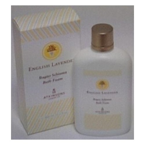 English Lavander Doccia Schiuma 400 ml