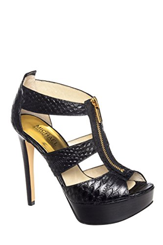 Berkley Platform High Heel Sandal