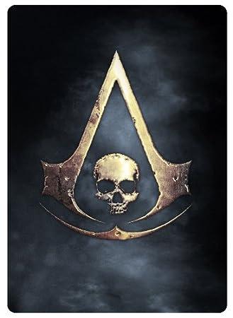 Assassin's Creed Iv: Black Flag - Skull Edition (Collector's Edition) [Importación Italiana]