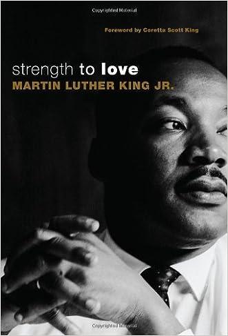Strength to Love