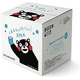 【Amazon.co.jp限定】 ジェイウォーター くまもとのおいしい天然水(6.2L×3パック) AJW00002