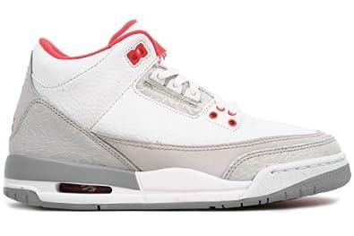 Buy Jordan Air Jordan 3 Retro Kids by Nike