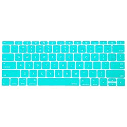 Mosiso - Keyboard Cover Silicone Skin (Macbook Air 11