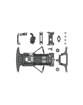 ミニ四駆限定シリーズ カーボン強化スーパーFMシャーシセット 94800