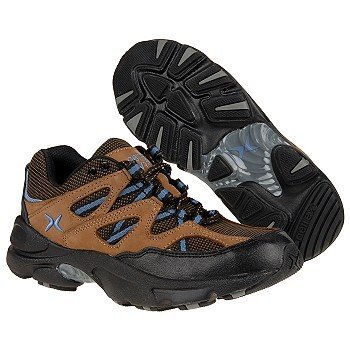 Aetrex Sierra Trail Running Shoe Womens Size 11 Xw