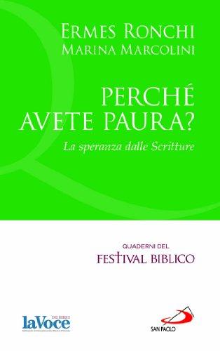 perche-avete-paura-la-speranza-dalle-scritture-italian-edition