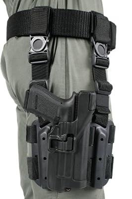BLACKHAWK! SERPA Level 3 Tactical Holster