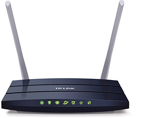 TP-LINK-wireless-Router