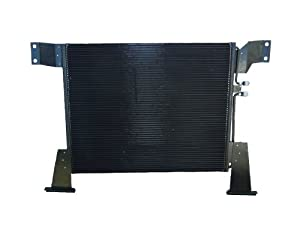 HEAVY DUTY TRUCK REPLACEMENT AIR COND CONDENSER