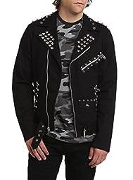 Tripp Black Judas MC Jacket