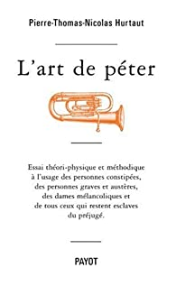 L'Art de p�ter par Pierre-Thomas-Nicolas Hurtaut