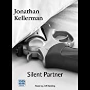 Silent Partner: An Alex Delaware Novel | Jonathan Kellerman