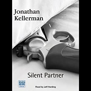 Silent Partner: An Alex Delaware Novel | [Jonathan Kellerman]