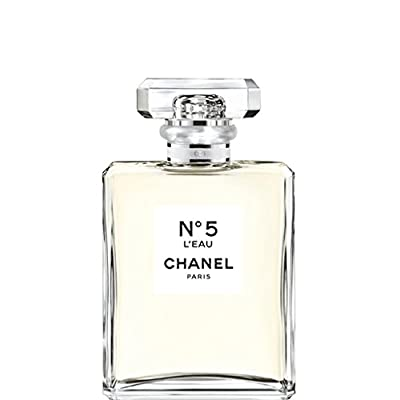 CHANEL N°5 L'EAU SPRAY 1.7oz