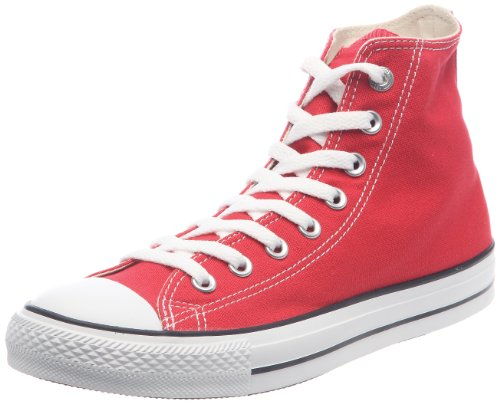 Converse Ctas Red Hi M9621,