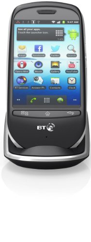 BT Home DECT SmartPhone with Answer Machine Black Friday & Cyber Monday 2014