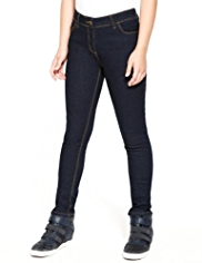 Cotton Rich Skinny Denim Jeans
