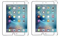 Colorcase Clear Screenguard for Apple Ipad Mini 4 (Pack of 2)