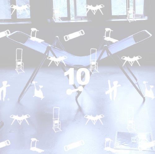 10(初回限定盤)(DVD付)