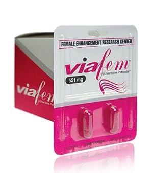 Viagra femme effet