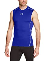 Under Armour Camiseta Técnica Hg Sl (Azul)