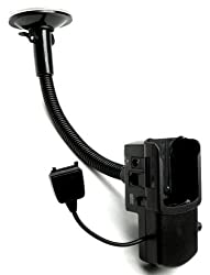 Nokia N90 Car Cradle/Mount/Charger Switch/Speaker/Audio