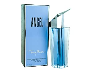 Angel By Thierry Mugler For Women Eau De Parfum Spray Refillable 34 Oz by Thierry Mugler