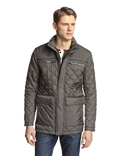 Marc New York Men's Fulton Quilted Jacket
