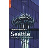 The Rough Guide to Seattle 4 (Rough Guide Travel Guides) ~ Richie Unterberger