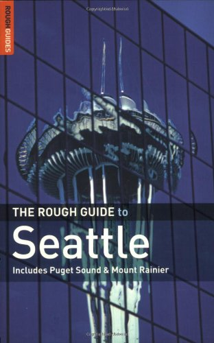 Rough Guide to Seattle 4