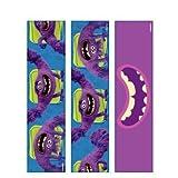 Monster University Art Designer Prints ~ Edible Image Cake / Cupcake Topper!!!