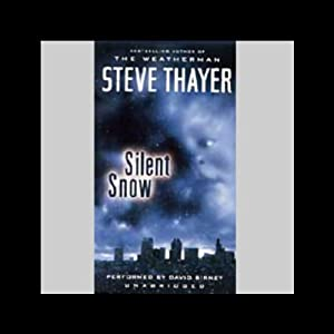 Silent Snow | [Steve Thayer]