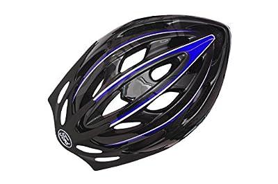 Ford RS, Officially Licensed Bike Helmet, Commute & Leisure Bike Helmet, Mens by Direct365 ltd