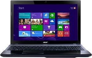 Acer Aspire V3-571G 15.6-inch Laptop - Black (Intel Core i5 3210M 2.5GHz, 6GB RAM, 500GB HDD, DVDSM DL, LAN, WLAN, BT, Webcam, Nvidia Graphics, Windows 8 64-bit)