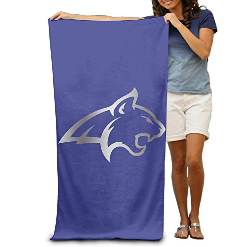 Montana State Bobcats Platinum Logo 31.5