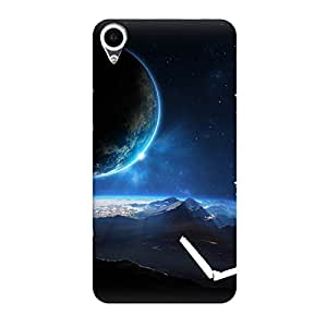 perfect print Back cover for Htc Desire 820