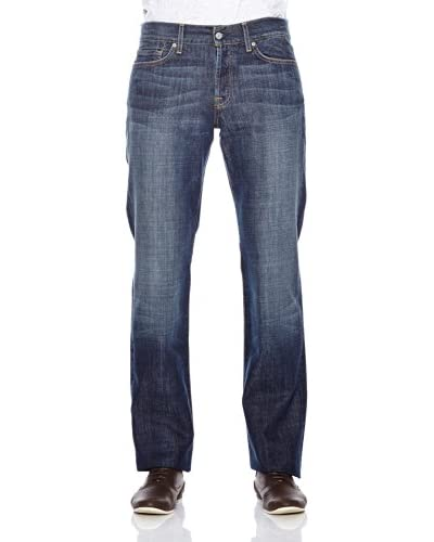 7 For All Mankind Jeans New York [Blu]